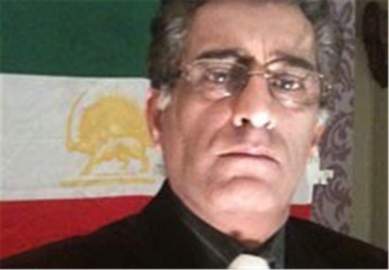 مجری شبکه ماهوارهای ضدانقلاب بازداشت شد