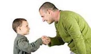 قاطعیت بهترین سبک تربیت فرزندان است