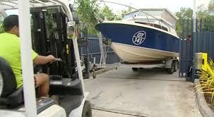 استرالیا داعشی های قایق سوار را متهم کرد