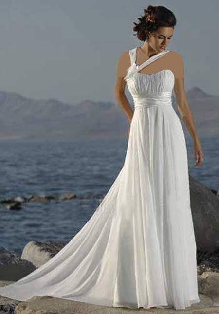 زیباترین مدلهای لباس عروس 2016