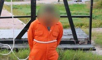 داعش، صدام قذافی را کشت