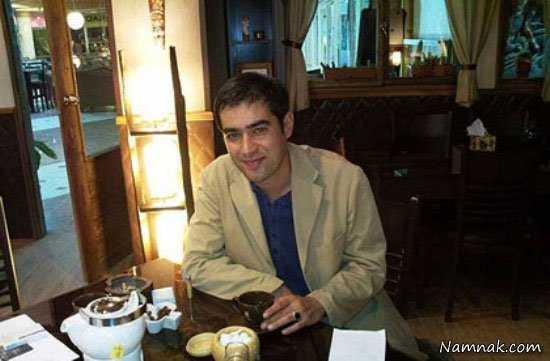شهاب حسینی ، رستوران داری بازیگران مشهور ، شغل دوم بازیگران مشهور