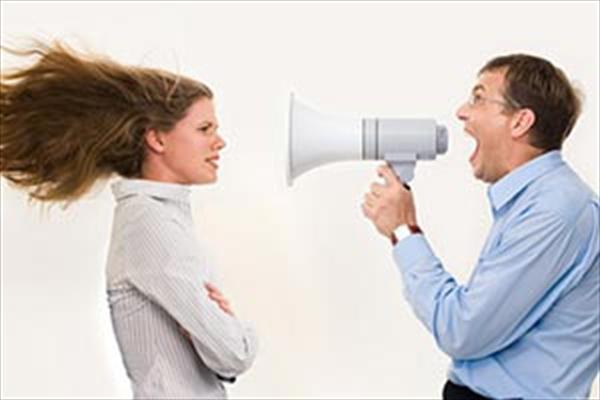 10 فرمان زنانه برای حرف شنوی مردان تندخو