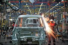 خودروسازی در پیچ آزادی