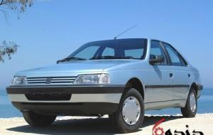 خداحافظی ایران خودرو با 405 در اوج فروش؟