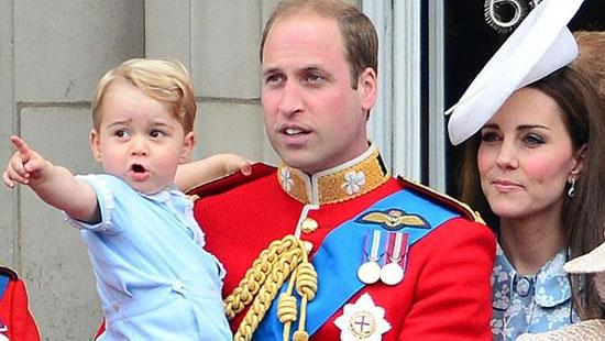 نتیجه ملکه به مهد کودک می رود + عکس