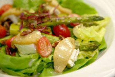 فوت آشپزی/ روش های مختلف پخت سبزیجات