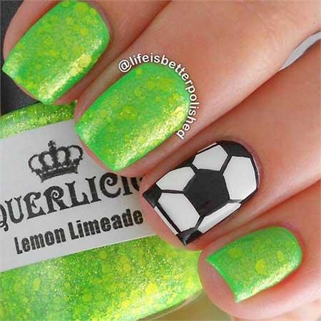 ,ناخن طراحی,جام جهانی,برزیل 2014,[categoriy]