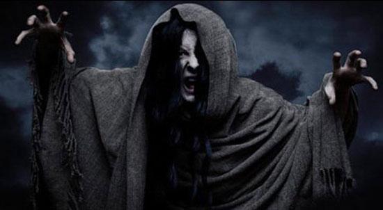 نمایش اولین فیلم ترسناک تُرک در آمریکا