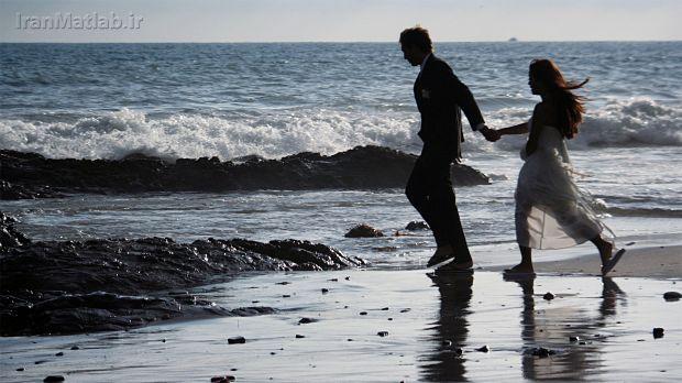 عکس عاشقانه دختر و پسر دانلود عکس