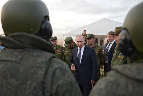 ادعای نیوزویک: اژدر دوربرد هستهای روسیه، یک بلوف سیاسی  است
