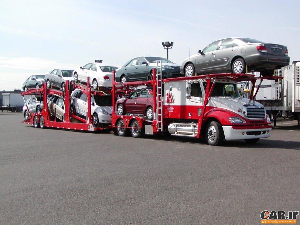 هدف آگهی های فروش عمده خودروهای گران قیمت چیست؟