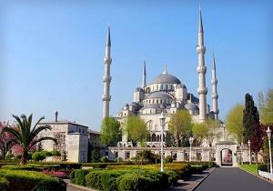 وقوع انفجار در مرکز استانبول