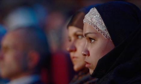 افزایش گرایش به دین اسلام در بین شهروندان اسپانیایی