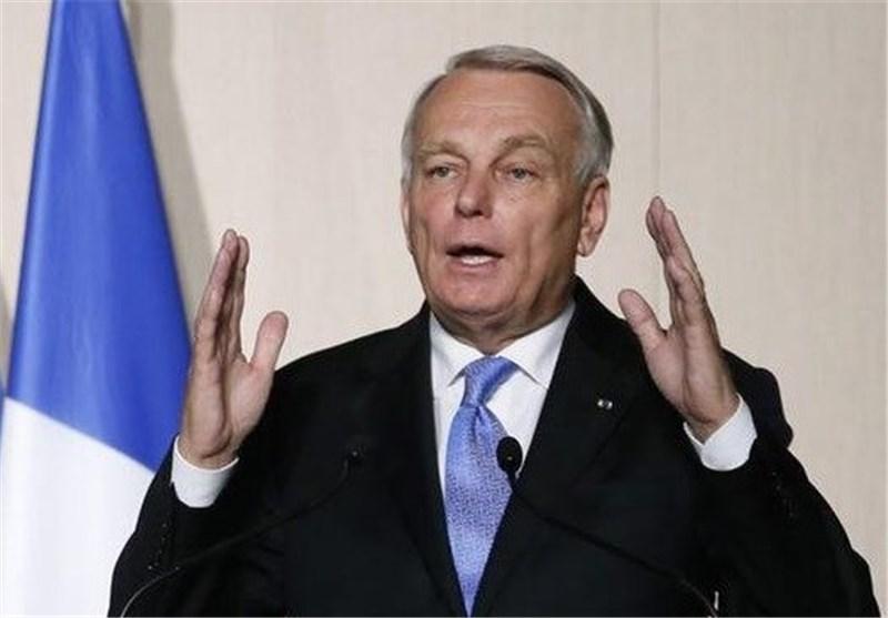 وزیر خارجه فرانسه: موضع ما درباره قدس تغییر نکرده است