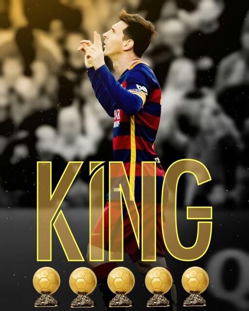 تبریک کینگ....