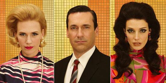 20 سریال تلویزیونی برتر 2015 - بخش اول