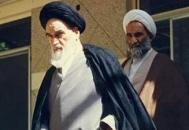 آخرین کلمات یار امام در دفاع از بیت امام چه بود؟