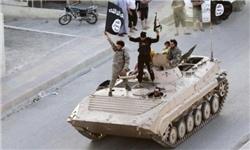 دیلی تلگراف: داعش از بیم سقوط رقه مرخصی نیروهایش را لغو کرد
