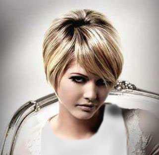 ,مطرح ترین مدل های مو کوتاه دخترانه,[categoriy]