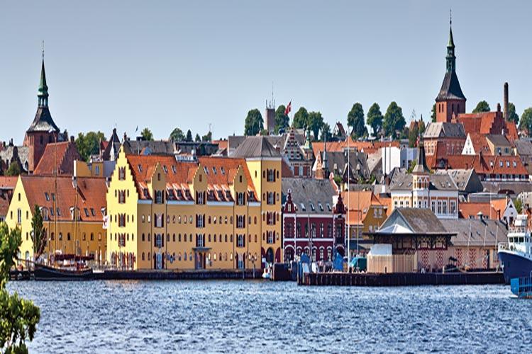 جهان نما/ راهنمای جامع گردشگری دانمارک