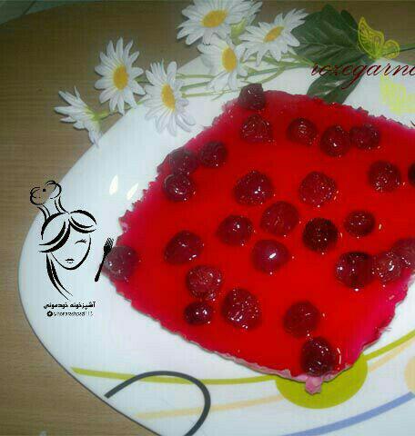 شیرینی ها/ کیک بیسکوییت درست کنید