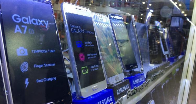 برخی فروشندگان برای رجیسترینگ موبایل پول میگیرند