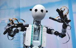 روباتها چگونه بر کودکان اثر میگذارند؟