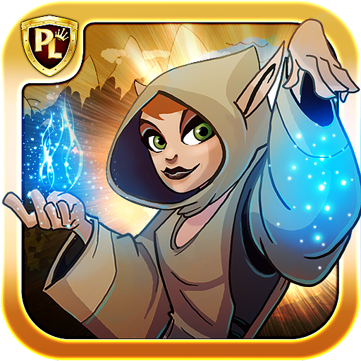 بازی اکشن-ماجرایی اسطوره های کوچک/ Pocket Legends