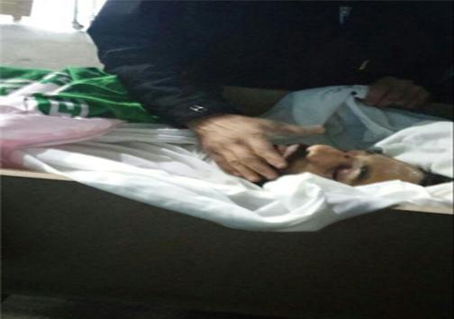 فرزند شهید مدافع حرم متولد شد+ عکس