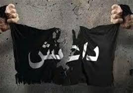 انتشار موزیک ویدئو جدید داعش