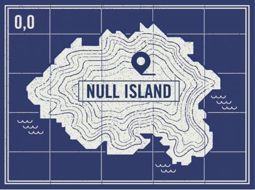 پربازدیدترین جزیره زمین که وجود خارجی ندارد!