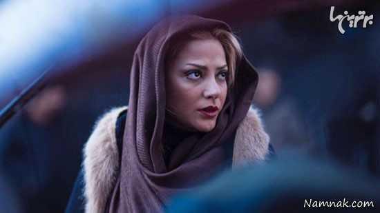 طناز طباطبایی ، بازیگران مشهور ایرانی ،  عکس