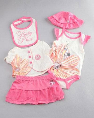 ,مدل لباس نوزاد دخترانه, لباس نوزادی دخترانه, شیک ترین لباس دخترانه,[categoriy]