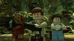 معرفی بازی/ بازی جدید لگو با محوریت فیلم Star Wars: The Force Awakens ساخته می شود
