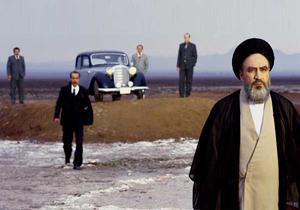 روایت روزهای انقلاب اسلامی از زبان بازیگر نقش امام خمینی(ره)