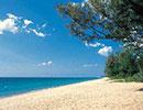 در ساحل آرامش زندگی کنید