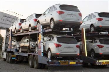 تکلیف خودروهای لوکس انبارشده تعیین شد