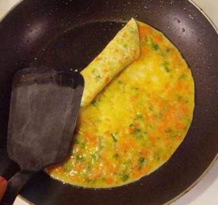 «غذای تخم مرغی» با دستوری متفاوت برای شام