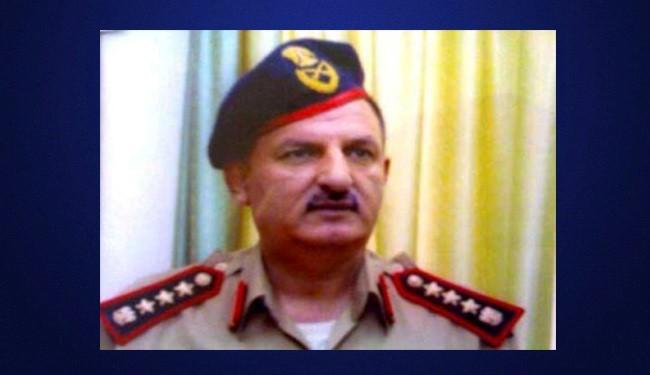 ژنرال فراری سوری از رژیم صهیونیستی درخواست کمک کرد