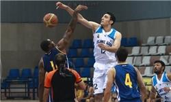 خبرگزاری فارس: مسابقات بسکتبال غربآسیا 28 بهمن آغاز میشود/ دانشگاه آزاد نماینده ایران
