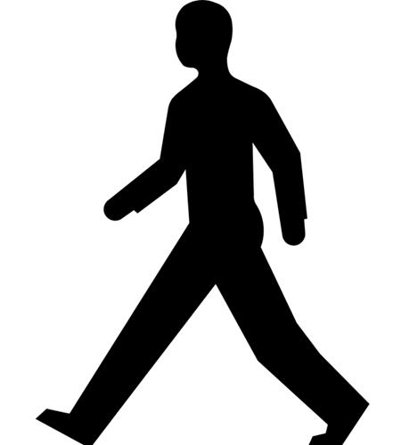پیاده روی،پیاده روی تند