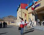 برگزاری مانور زلزله و ایمنی در مدارس مراغه