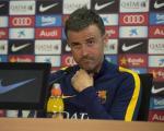انریکه خیال هواداران بارسلونا را از آمادگی مسی راحت کرد