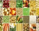 گزارش جدید بانک مرکزی از ارزانی و گرانی موادغذایی