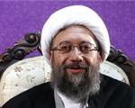 نامه بسیج دانشجویی ۲۰ دانشگاه کشور به آیت الله آملی لاریجانی درباره مبارزه با فساد
