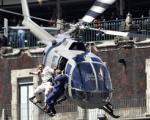 جیمز باند واقعا میتواند یک بالگرد را برعکس هدایت کند؟/بررسی علمی فیلم جدید اسپکتر