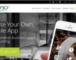 معرفی چندین سایت برای ساخت آنلاین بازی و اپلیکیشن اندروید