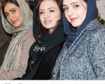 بازیگران مشهور ایرانی در شبکه های اجتماعی 143 + تصاویر