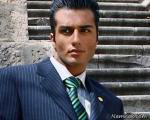 فرزان اطهری مدل و بازیگر ایرانی از زندان آزاد شد